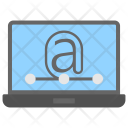 Email Interface Design Icon