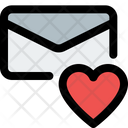 Email Like Favorite Mail Email Icon