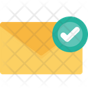 Email Mail Letter Icon