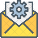 Email management Icon