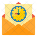 Email Management Email Letter Icon