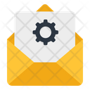 Email Management Mail Management Envelope Icon