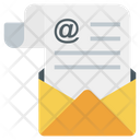 Email Marketing Mail Received Mail Icon