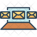 Email Marketing Email Marketing Icon