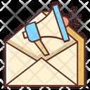 Emailm Icon