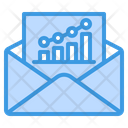 Email Marketing Email Mail Icon