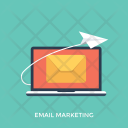 Content Email Speaker Icon