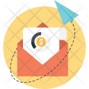Email marketing Icon