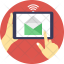 Email Marketing Advertising Icon