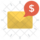 Email Marketing Commercial Icon