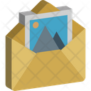 Communication Email Email Message Icon
