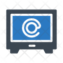 Email Message Communication Icon