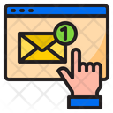Email Notification Email Mail Icon