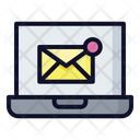 Email Notification Mail Notification E Mail Icon