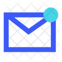 Email Notification Icon
