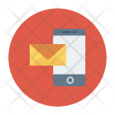 Email Message Mobile Icon