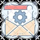 Email Optimization Icon