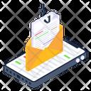 Email Phishing Icon