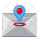 Email Position Icon