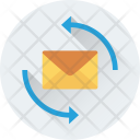 Email Processing Icon