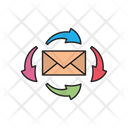 Email Reload Icon