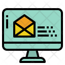 Email Reminder Business Icon