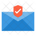 Email Security Icon
