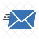 Email Send Mail Send Sending Icon