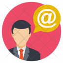 Email Sender Icon