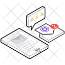 Email Services Icon