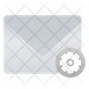 Email Settings Icon
