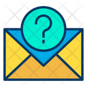 Email support Icon