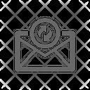 Letter Envelope Mail Icon