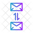 Email Transfer Email Mail Icon