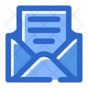 Email Unread Email Mail Icon