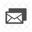 Latter Mail Email Icon