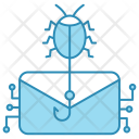 Email Verus Attack Icon