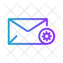 Email Virus Email Mail Icon