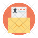Virus Hoax Email Icon