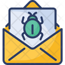 Email Letter Message Icon