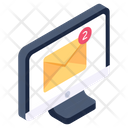 Inbox Emails Mails Icon