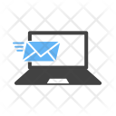 Emails Mail Browser Icon
