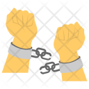 Emancipation Day Icon