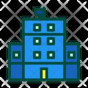Embassy Flag Company Icon