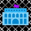 Embassy Icon