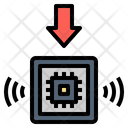 Embedded Icon