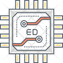 Embedded Devices Icon