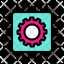 Embedder Device Icon