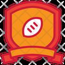 Emblem Award Reward Icon