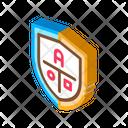 School Student Academy Icon